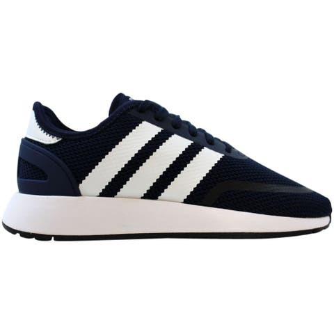 Adidas N-5923 J Core Navy/Footwear White AC8543 Grade-School