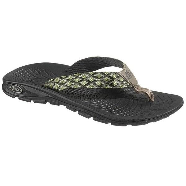 Chaco Z/Volv Flip Flops, Mens