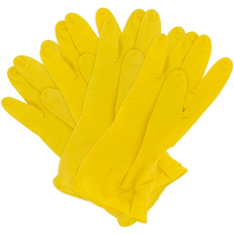 Trades Pro? 2 Pair Latex Gloves - 837300