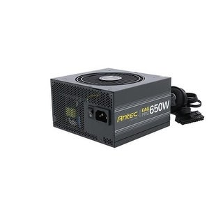 """Antec 650W 80 Plus Gold PSU 650W 80 Plus Gold PSU"""