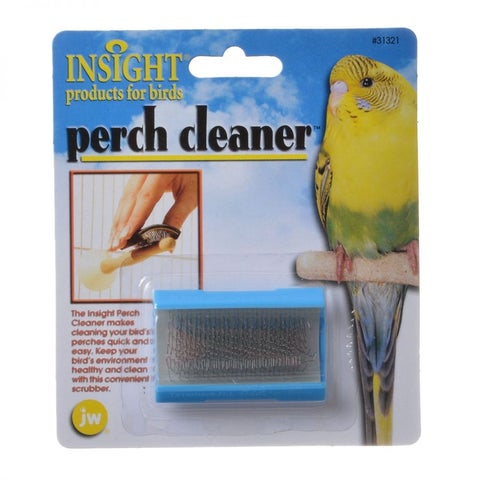 jw bird perch cleaner