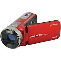 Bell+Howell Dv50Hd-R 20.0-Megapixel 1080P Dv50Hd Fun-Flix Camcorder (Red)