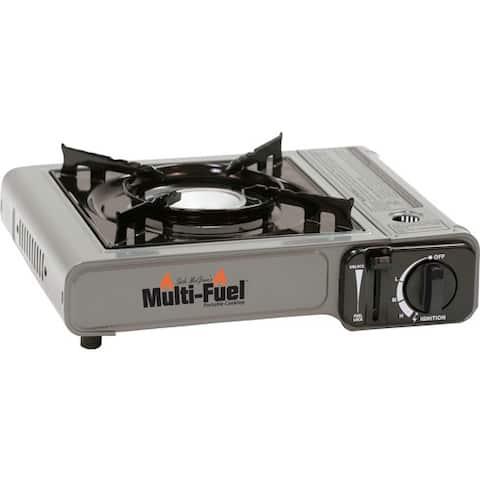 Can cooker smdf1401 can cooker multi fuel burner w/ carry case hose regulatr!