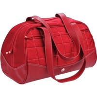 Sumo  Medium Duffel Red/White - US One Size (Size None)