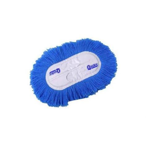 Quickie 0654 Swivel-Flex Nylon Dust Mop Refill for Models 065 & 067