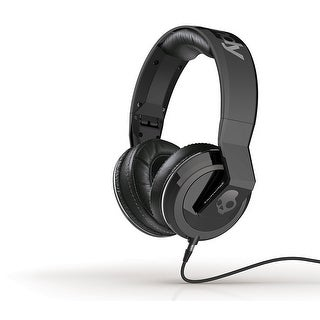 Skullcandy Method w/ Mic 3 Headphones Black