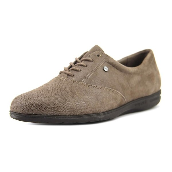 Easy Spirit Motion Taupe Sneakers Shoes
