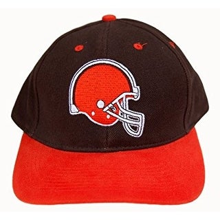 NFL Cleveland Browns Game Day Snapback Hat Cap