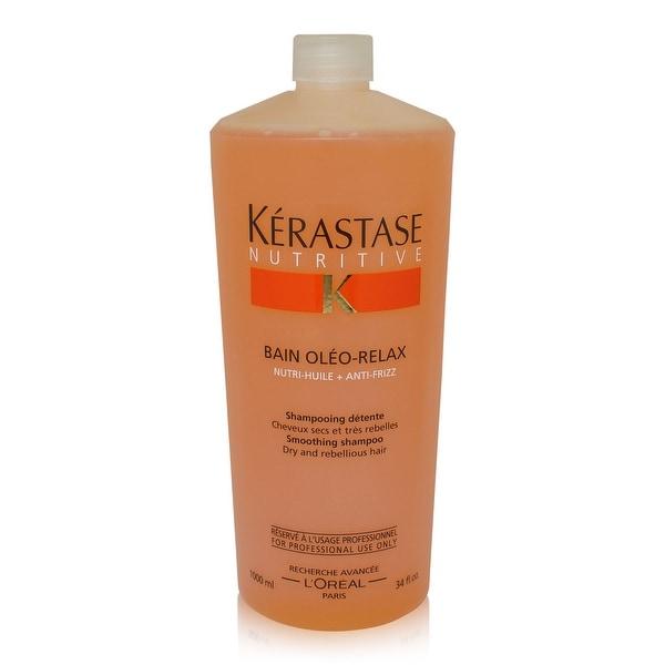 KERASTASE | Bain Oleo-Relax Shampoo 34 oz