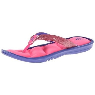 Adidas Girls Chilwyanda Fit Foam Little Kid Sport Sandals