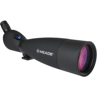 """Meade Instruments 126002 Meade Wilderness 20-60x100mm Spotting Scope - 60x 100 mm - Porro - BaK4 - Water Proof, Fog Proof"""