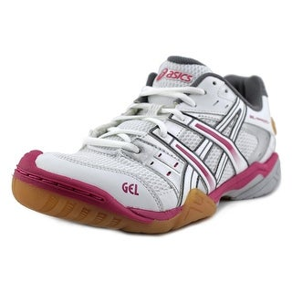 Asics Gel-Approach 5   Round Toe Synthetic  Sneakers