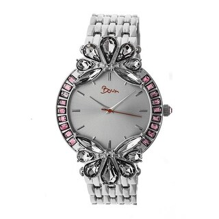 Boum Precieux Women's Quartz Watch