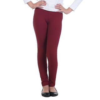 Pulla Bulla Teen Girl Leggings Color Tight Pants