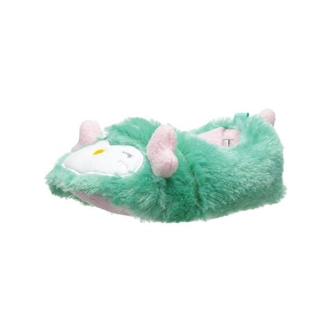 Carters May Slippers Toddler Faux Fur