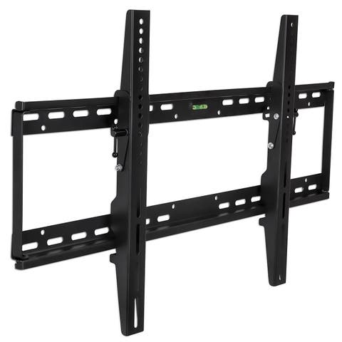 Mount-It! TV Wall Mount Bracket for Flat Screen 37 to 65 Inch Screens