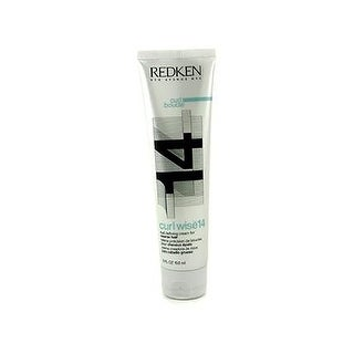 Redken Curl Wise 14 Curl Defining Cream For Coarse Hair (Med Control) - 150ml...