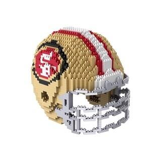 San Francisco 49ers 3D Helmet Puzzle