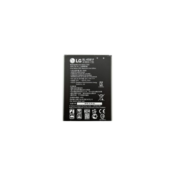 Battery for LG BL-45B1F Single Pack Replacement Battery
