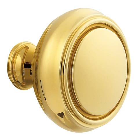 Baldwin 5068 Pair of Estate Knobs without Rosettes