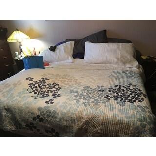 Verenda 3-piece Quilt Set