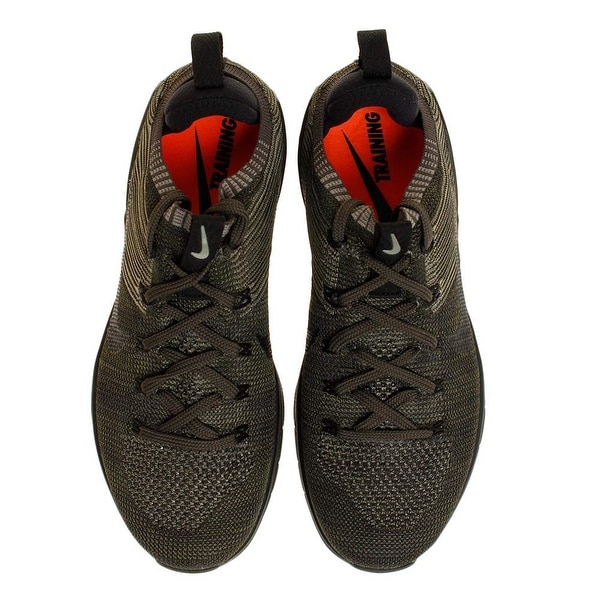 Shop Nike Men's Metcon DSX Flyknit 2
