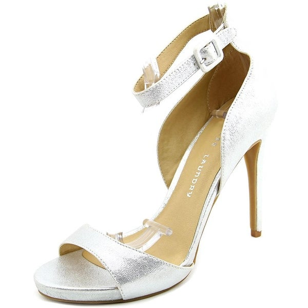 Chinese Laundry Z-Bright Side Women  Open-Toe Synthetic  Heels
