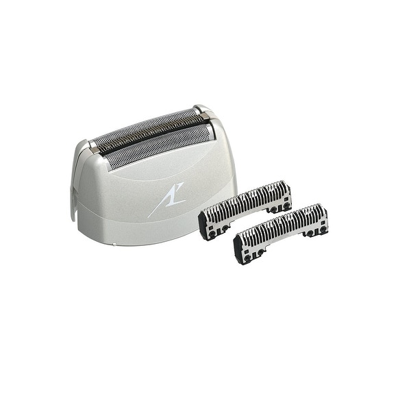 Panasonic Wes9014pc Replacement Blade And Foil Set For Select Panasonic Arc3 Men's Electric Shavers