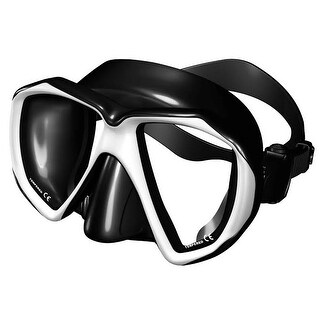 Typhoon Ultra View Scuba Diving Mask