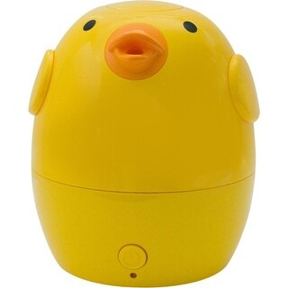 """GreenAir 530 Greenair Kids Aroma Diffuser and Humidifier - Duck - 2N1 LULU The Duck Child's Ultrasonic Aromatherapy Diffuser"