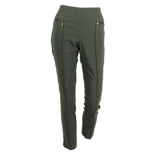 Style & Co. Women's Comfort Waist Skinny Pants