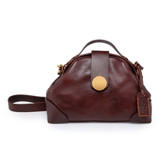 Link to Old Trend Gypsy Soul Genuine Leather Crossbody Bag Similar Items in Shop By Style