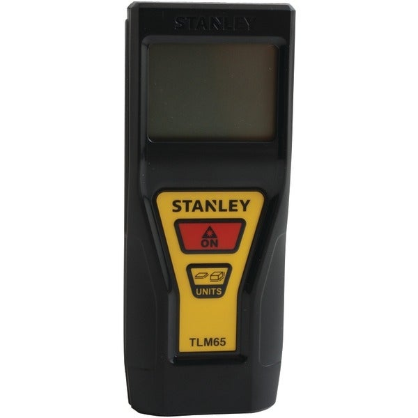 Stanley Stht77032 65Ft Laser Distance Measurer