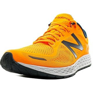 New Balance MZANT Men Round Toe Synthetic Orange Running Shoe