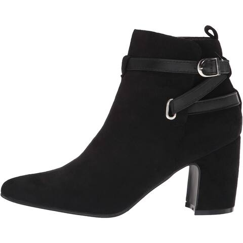 YOKI Women's Comfort Ankle Boot - 6