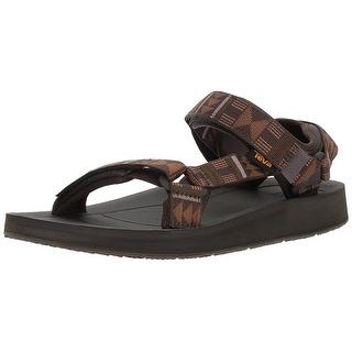8ac3e8f15ed9 Shop Teva Men s M Original Universal Premier Sandal - 14 - Free Shipping On  Orders Over  45 - Overstock - 26375715