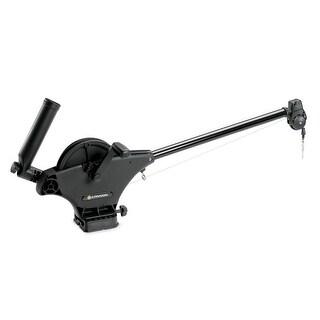 Canon cannon uni-troll 5 st manual downrigger 1901120