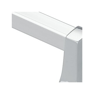 """Moen 23424 24"""" Towel Bar Only from the Donner Stainless Steel Collection - n/a (2 options available)"""