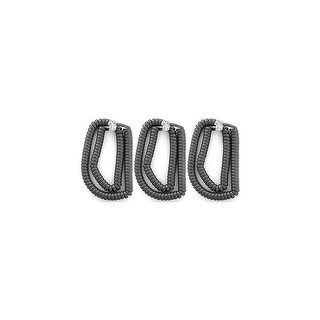 AT&T 945 CCORD 12 ft. Replacement Coil Cord For AT&T Phone Models 3 Pack New