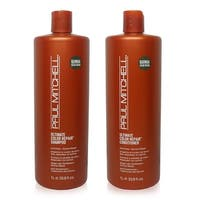 Paul Mitchell Ultimate Color Repair 33.8-ounce Shampoo & Conditioner Combo Pack