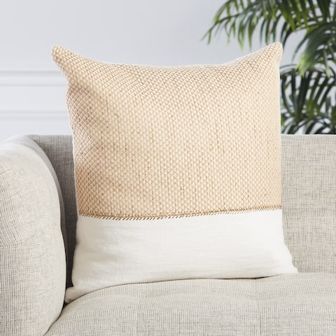 Calida Geometric Pillow 22 Inch