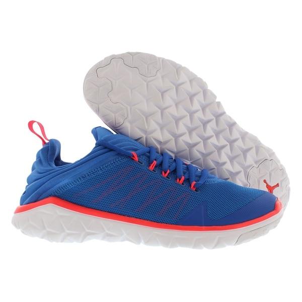 Jordan Flight Flex Trainer Basketball Men's Shoes Size - 13 d(m) us