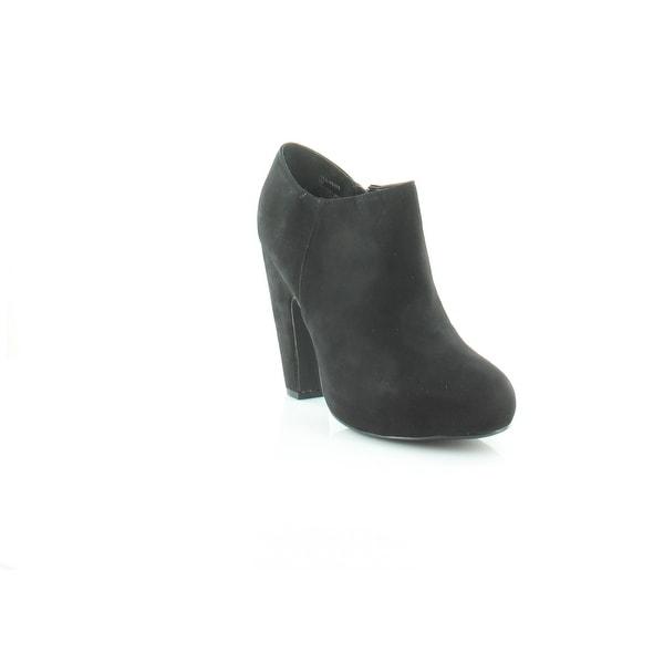American Rag Jamie Women's Sandals & Flip Flops Black