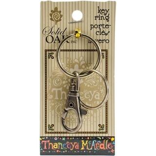 Thaneeya(R) LLC Metal Key Chain 1/Pkg-1/Pkg