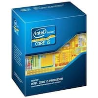 Intel Corp. BX80623i52400 Core I5-2400 Processor