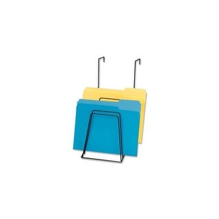 Fellowes Wire Partition Additions Six-Step File Organizer FEL75210
