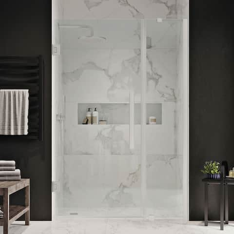 """Endless TP0150200 Tampa-Pro Alcove 37 15/16 to 39 1/16"""" W x 72"""" H SN"""
