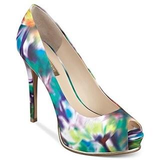 Guess Women's Honora Platform Pumps Women's Shoes