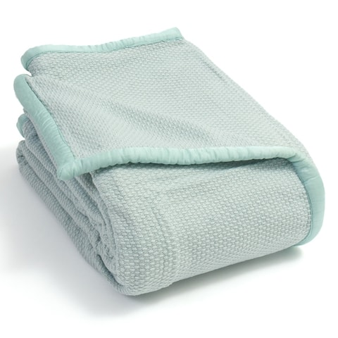 Cottage Home Bamboo Blanket