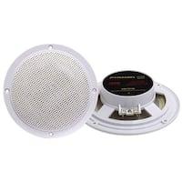 """Marine Speaker 5.25"""" Pyramid Dual Cone"""